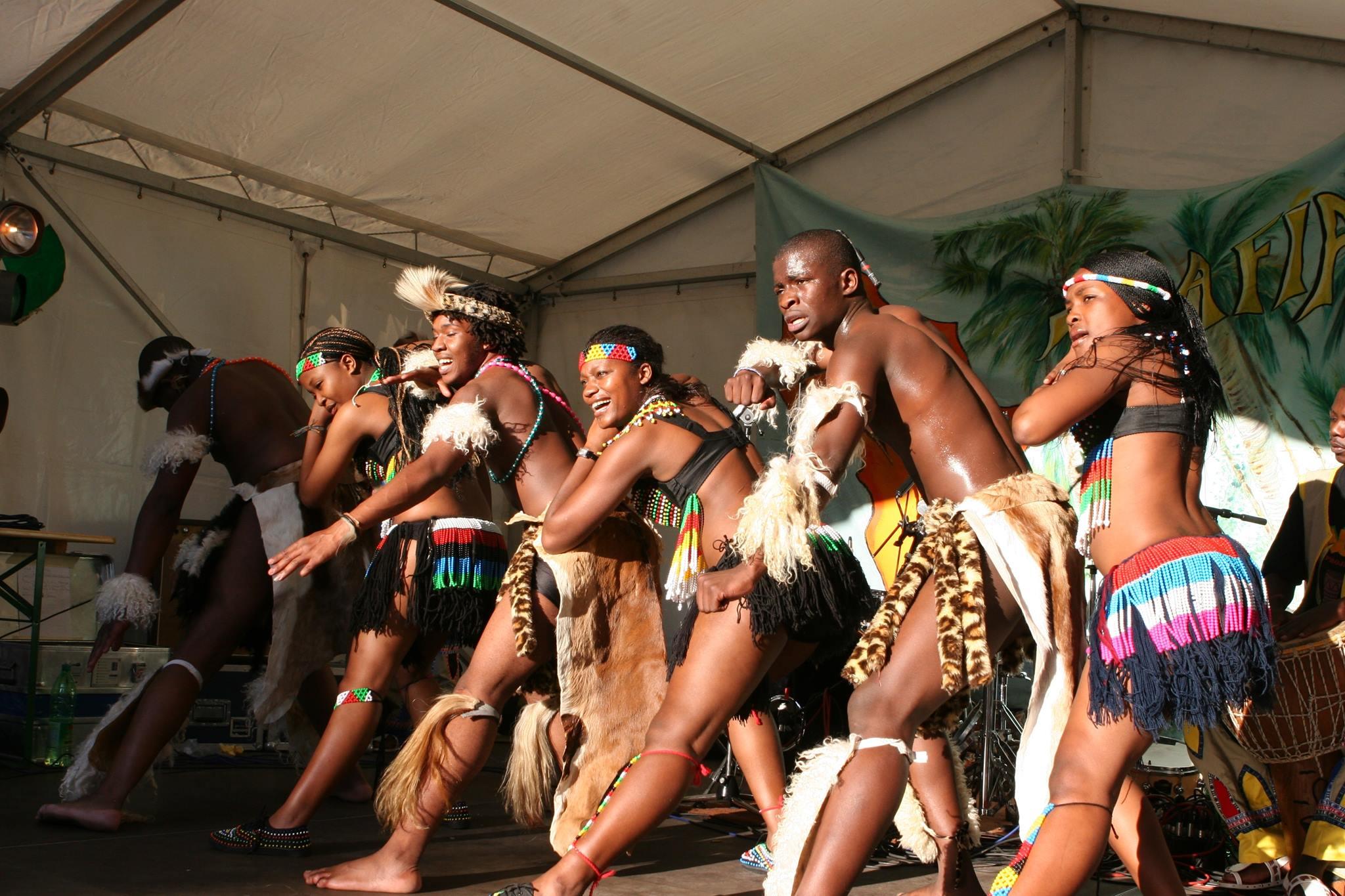 Afrika Festival-Hamburg Alafia
